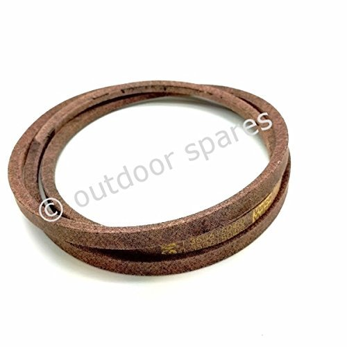 Genuine Mountfield Ride On Mower Drive Belt 135061504/0 1538H T38M 1438M by Mountfield Outdoor Spares