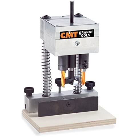 CMT Orange Tools CMT333-3875 - Cabezal modular de mini bisagra 38/7.5