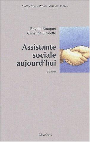 Assistante sociale aujourd'hui. : 2ème édition