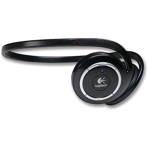 Logitech 980429 Wireless Headphones FOR PC Mini / leggere