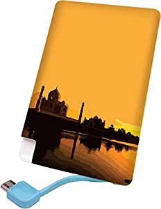 APE Printed Power Bank for Samsung Guru FM Plus
