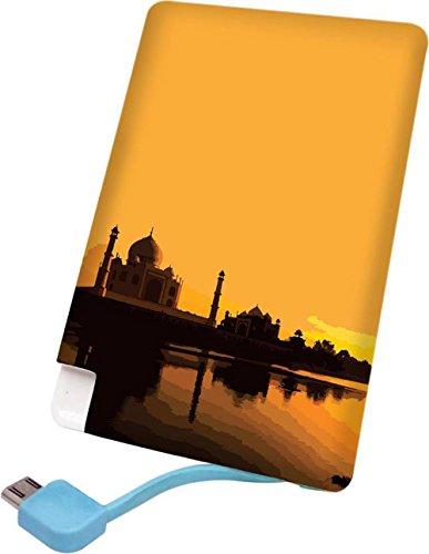 APE Printed Power Bank for ZTE Reliance D286  available at amazon for Rs.499