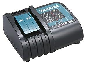 Makita DC18SD 18v Li-Ion Charger suitable for 14.4v - 18v Li-ion batteries