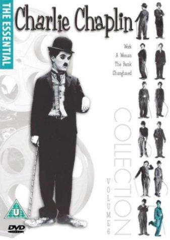 Charlie Chaplin - The Essential Charlie Chaplin - Vol. 6