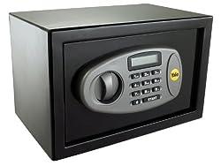 Yale Locks YMS 25cm Medium Digital Safe
