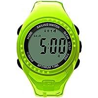 Optimum Time OS Series 11 Ltd Edition Sailing Watch GREEN 1128 Colour - Green