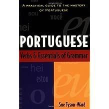 Portuguese Verbs and Essentials of Grammar (NTC Books)
