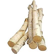 Suchergebnis auf Amazon.de für: birkenholz deko