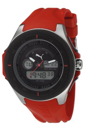 puma-herren-armbanduhr-xl-fuel-analog-digital-quarz-resin-pu911021002