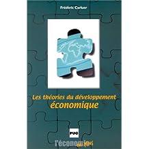 Les théories du développement économique