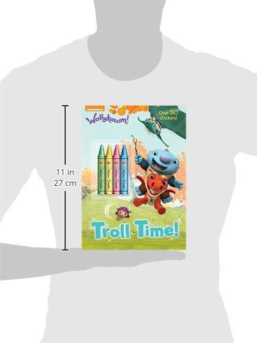 Troll time!