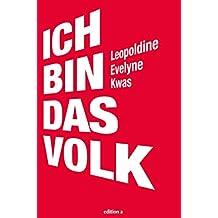 Ich bin das Volk (German Edition)