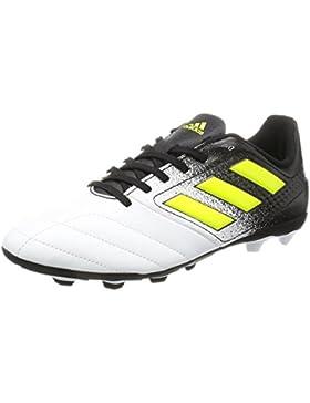 adidas Ace 17.4 FxG J, Zapatillas de Fútbol para Niños