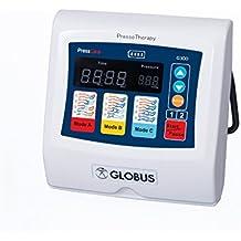 GLOBUS - PressCare G300-3 - Presoterapia + 2 Perneras + 1 Faja abdominal