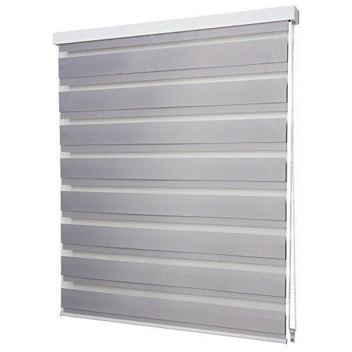 Haceka Adesivo Universale per Accessori da Bagno Bianco 4 unit/à Ottone 15 x 15 x 9 cm