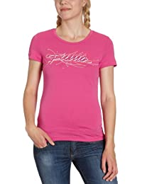 Puma ST Ray Light Script T-Shirt femme
