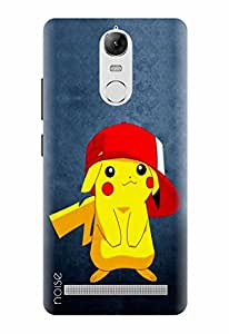 Noise Designer Printed Case / Cover for Lenovo K5 Note / Animated Cartoons / Hiphop Style Design (GD-652)