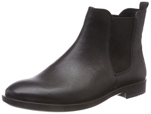 ECCO Damen Shape M 15 Stiefeletten, Schwarz (Black 1001), 39 EU