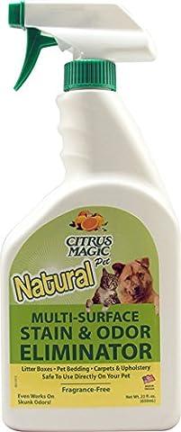 Pack of 1 x Citrus Magic Pet