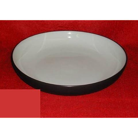 Noritake Colorwave Pasta Serving Bowl, Graphite by