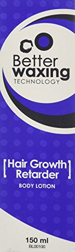 better-waxing-150ml-hair-growth-retarder-body-lotion