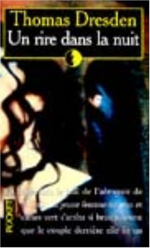 Rire Dans La Nuit [Pdf/ePub] eBook