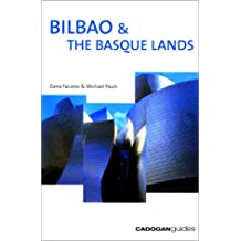 Bilbao & the Basque Lands (Cadogan Guide Bilbao & the Basque Lands)