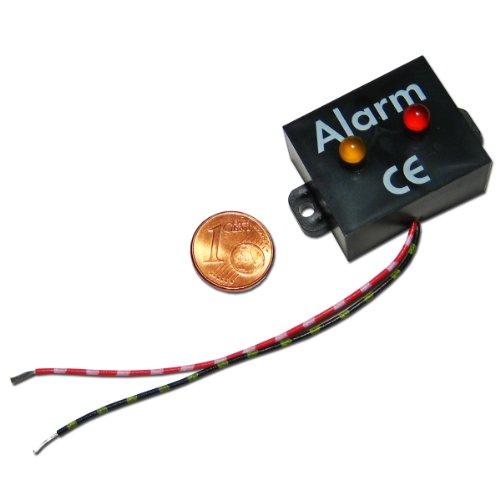 Alarm-Monitor KEMO - Alarm Atrappe / Dummy