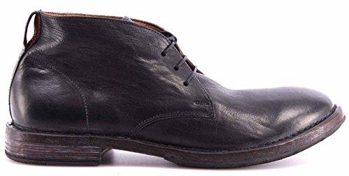 Scarpe Desert Boots Uomo MOMA 54608-C5 Cusna Asfalto Top Vintage Italy Nuove New
