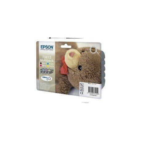Preisvergleich Produktbild Epson T0615Multipack Druckerpatrone