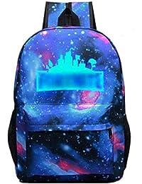f5027fdd95 St llion Backpack Rucksack School Bags for Boys Girls