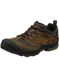 Merrell Men's Cham 7 Limit WTPF Low Rise Hiking Boots