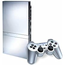 Console PlayStation 2 Silver