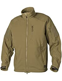 Helikon Men's Delta Tactical Jacket Coyote