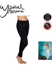 YSABEL MORA Womens Thermal Leggings