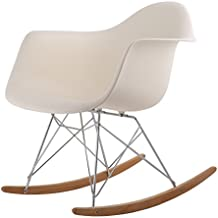 amazon.fr : chaise bascule eames - Chaise A Bascule Charles Eames