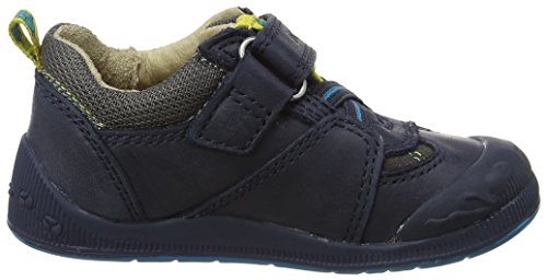 Start Rite Jungen Super Soft Spider Sneaker blau (marineblau)