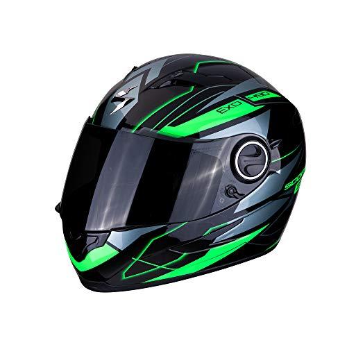 Scorpion 49-2859-05 Casco motocicleta Exo-490Nova