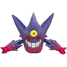 Pokemon Center Original Peluche - Mega Gengar