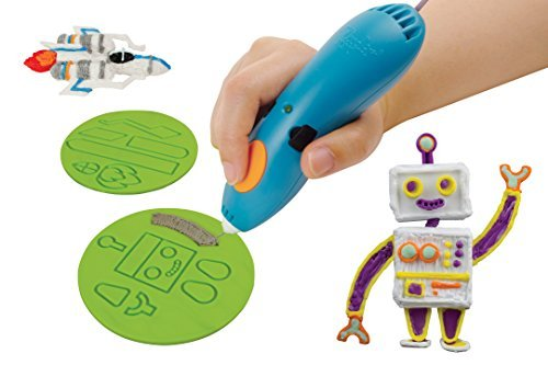 3Doodler Start Super Mega 3D Pen Set For Kids - 4