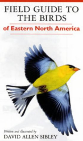 Birds of Eastern North America (Helm Field Guides)
