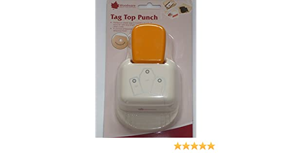 Extra Large New Year Craft Jumbo craft punch Dragon X 6.8/cm Diameter Hole Punch Paper//Greeting Cards for Birthday