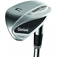 Cleveland 11045017 Wedges de Golf, Hombre, Gris, 42