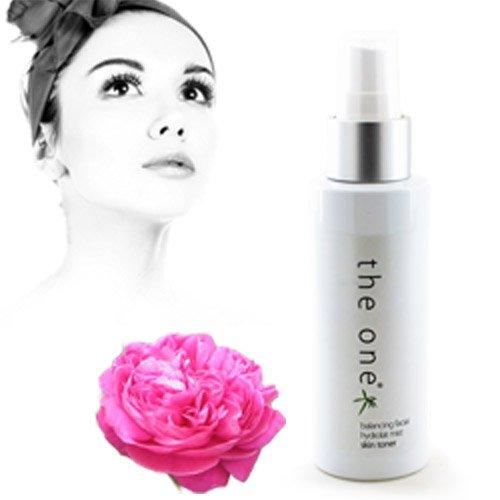 The One pour Femme ~ Peau Toner hydrolate Brume Bio Soin naturel pour la peau 120 ml