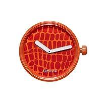 Mécanisme, l'horloge horloge de couleur assortie pour composer ou interchangeable. Mécanisme résistant à l'eau jusqu'à 3ATM (Water Resistant): la montre résiste à la pluie et aux éclaboussures, mais ne peut être soumis à la pression de l'eau (douch...