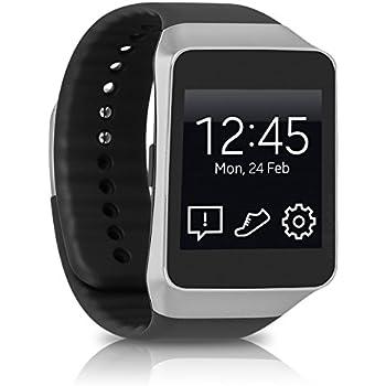 Samsung Galaxy Gear Live Reloj Inteligente - Relojes Inteligentes