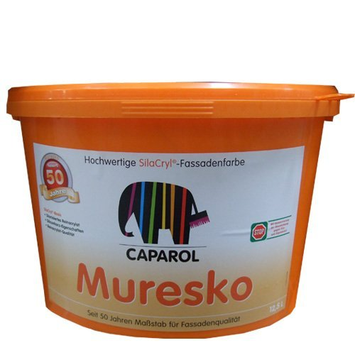 Caparol Capamix Muresko SilaCryl 2,500 L