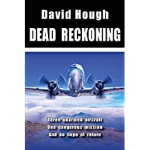 Dead Reckoning (Danger in the Sky Book 3)