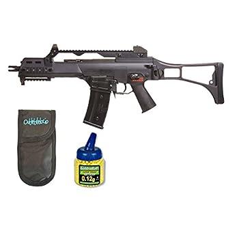 Pack Rifle Airsoft SR36C...