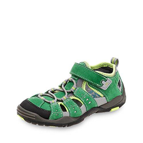 Vado Till Sandale Grün